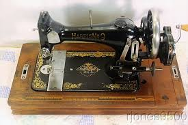 Ebay Hand Sewing Machine