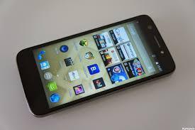 Prestigio MultiPhone 5508 DUO apskats ...