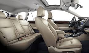 interior choices