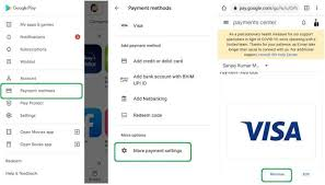 We did not find results for: How To Remove A Credit Card From Google Play A Step By Step Guide