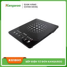 Mua Bếp điện từ đơn Kangaroo KG18IH1 Giá Tốt Nhất 08/2021