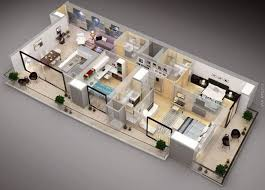 Small Picture 52 best Floor Plans 4BHK images on Pinterest House floor