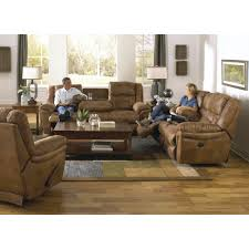 Living Room Furniture Sofas Jovi Living Room Reclining Sofa Loveseat 4255205 Living