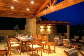 outdoor patio lighting ideas diy. Outdoor Lighting Ideas For Patios 9 Enchanting Your Home Diy Patio . N