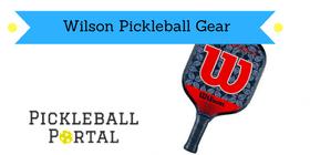 Pickleball Paddle Comparison Chart Wilson Pickleball Paddles Paddle Comparison Reviews