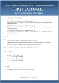 Resume Templates Word 2013 Mesmerizing Template Word Resume 28 Best Cv Socialumco
