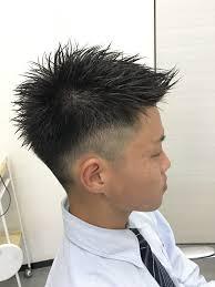 剛毛な男の悩みを刈り上げる Mrgentlemans Cut Club