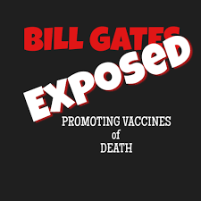 Image result for Bill gates vaccines deaths