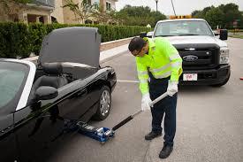 aaa roadside assistance flat tire 2