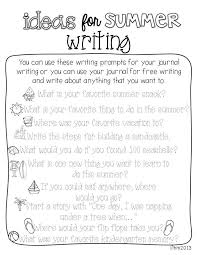 best summer slide images summer activities  ready made for first grade kids writingcreative writingsummer