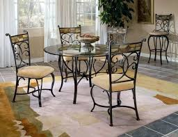 dining table set round glass small glass kitchen tables dining collection small round glass kitchen table dining table set round glass