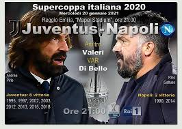 Juventus up the intensity for napoli. Juve E Napoli Si Sfidano Per La Quarta Volta In Supercoppa Pirlo Sfida L Amico Gattuso Gazzetta Del Sud