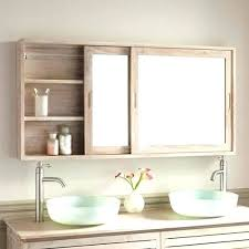 large mirrored medicine cabinet. Recessed Mirrored Medicine Cabinet Rectangular Mirror Frameless . Large R