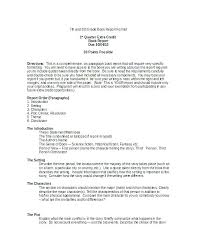 8th Grade Essay Examples Report Essay Examples Coachfederation