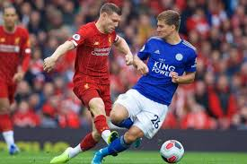 Who's ready for another big premier league game under those special anfield lights?? Liverpool 2 1 Leicester As It Happened Liverpool Fc This Is Anfield