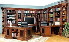 modular solid oak home office furniture. Medium Image For Wonderful Classic Wood Home Office Furniture Peaceful Ideas Solid Modular Oak