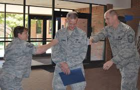 Cyberspace Capabilities Center - TSgt Marianne Deaton and SMSgt ...