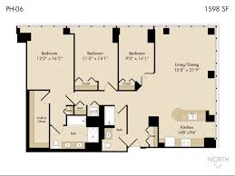 remarkable exquisite 3 bedroom apartments in chicago 3 bed 2 bath apartment in chicago il 215
