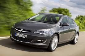 2014 Opel Astra - news, reviews, msrp, ratings with amazing images