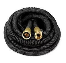 flexible garden hose. GrowGreen Heavy Duty Flexible Garden Hose