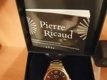 <b>Наручные часы Pierre Ricaud</b> P91086.115GQ купить в Полярных ...