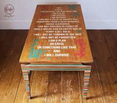 furniture paint color ideas. Tim Gould G Plan Table Furniture Paint Color Ideas P