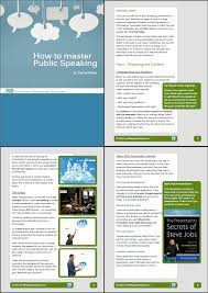 White Paper Templates Scribus Whitepaper Template Gnome Look Org