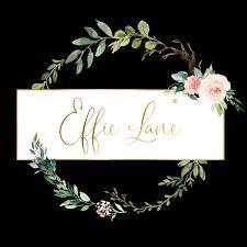 Effie Lane