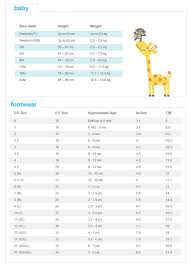 koala baby shoes size chart carters baby shoes size chart future cars release date