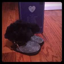 Stuart Weitzman Baby Shoe Size Chart My First Weitzmans Baby Snow Boots Nwt