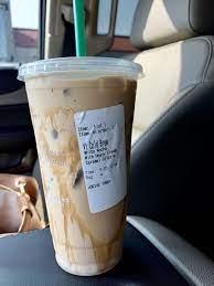 It me, your starbs fairy godmother. Starbucks Secret Menu Iced Coffee Page 1 Line 17qq Com