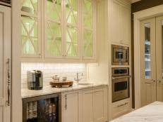 Types of kitchen lighting Led Undercabinet Lighting Choices Diy Network Basic Types Of Kitchen Lighting Diy