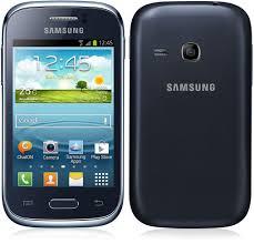 Samsung Galaxy Young S6310 technische ...