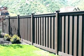 Vinyl fence panels home depot Spaced Picket Cost Of Fence Home Depot Board On Board Fence Cost Of Vinyl Fence Panels Asunciontravellerinfo Cost Of Fence Home Depot Board On Board Fence Cost Of Vinyl Fence