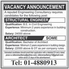 structural engineer job description structural engineer architect