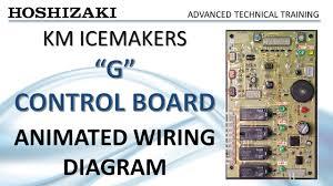 hoshizaki km icemaker g control board animated wiring diagram hoshizaki km icemaker g control board animated wiring diagram