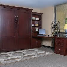 home office murphy bed. Home Office Murphy Bed F