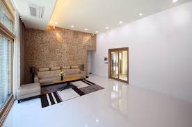living room tiles design. sumba coconut mosaic tiles modern-living-room living room design r