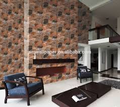 wallpaper for office wall. 3D Stone Design Wallpaper Vinyl Wall Coverings For Office Walls Natural O