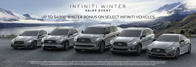Infiniti Of Denver New Used Infiniti For Sale In Denver Co