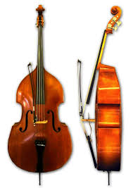 Double Bass Wikipedia