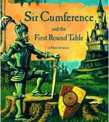 book sir ference and the first round table by cindy neuschwander