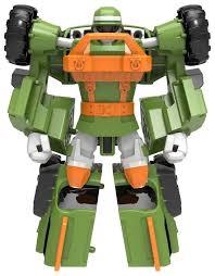 Трансформер <b>YOUNG TOYS Tobot</b> Mini K 301059 купить по цене ...