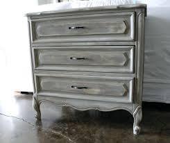 grey distressed dresser wood diy dark grey distressed dresser