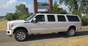 Cabt The Stretch Truck Company Upfitter
