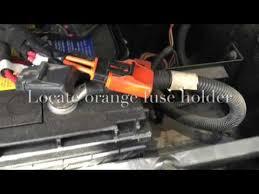 24ft battery fuse international 7300 24ft battery fuse international 7300