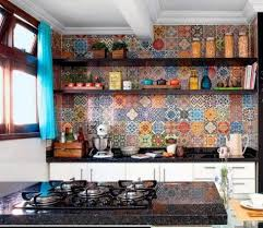 colorful kitchen ideas. Architecture Lovely Ideas Colorful Kitchen Backsplash Enjoyable Inspiration