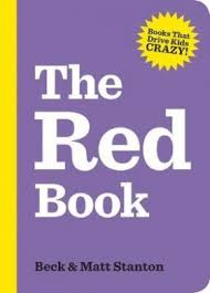 okay i admit it i was skeptical at first the red book is a book filled with red s and objects or so the narrator tries to convince you