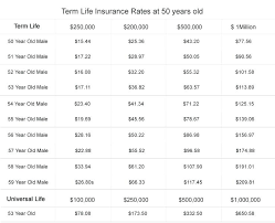 Term Life Insurance Quotes Online