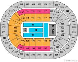 Enterprise Center Tickets And Enterprise Center Seating